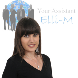 Irma Sahman - Your Assistant Elli-M - Maglaj