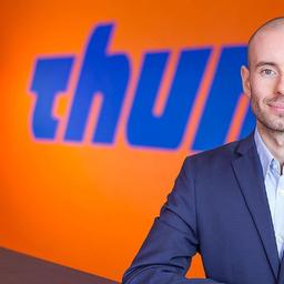 Alexander Thun's profile picture