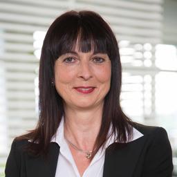 Anita Dietrich - X-fach Kommunikation GmbH - Luzern