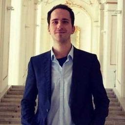 Rouven Behnke's profile picture