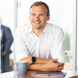 Florian Daumann - Wegbereiter für digitales Büromanagement - Schlüchtern