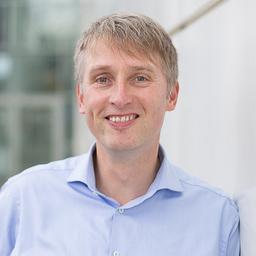 Axel Schneider - TWT reality bytes GmbH - Köln