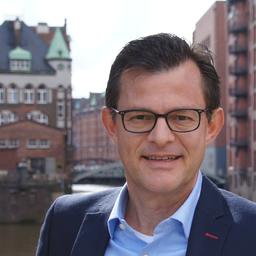 Stefan Utzinger - NovaStor - Hamburg