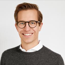 Bastian Frederic Biermann - TRENDONE GmbH - Hamburg