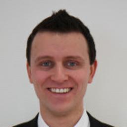 Andreas Gerth's profile picture