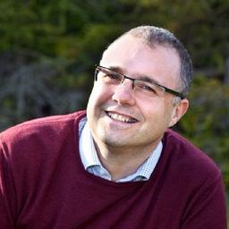 Jürgen Staudinger
