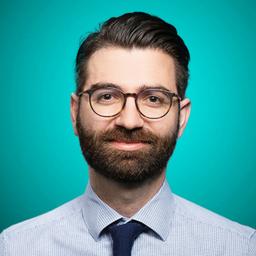 Stefan Dirschnabel - BinaryGears GmbH - Karlsruhe