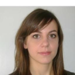 Maria Celeste Gentilini - Accenture - Kronberg