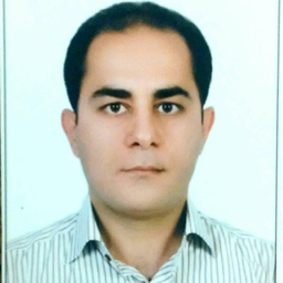 Iraj shamshiri - National Iranian Gas Company