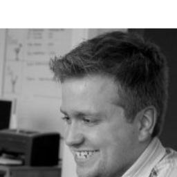 Andrew Welsh - Newton Colmore Consulting - Birmingham