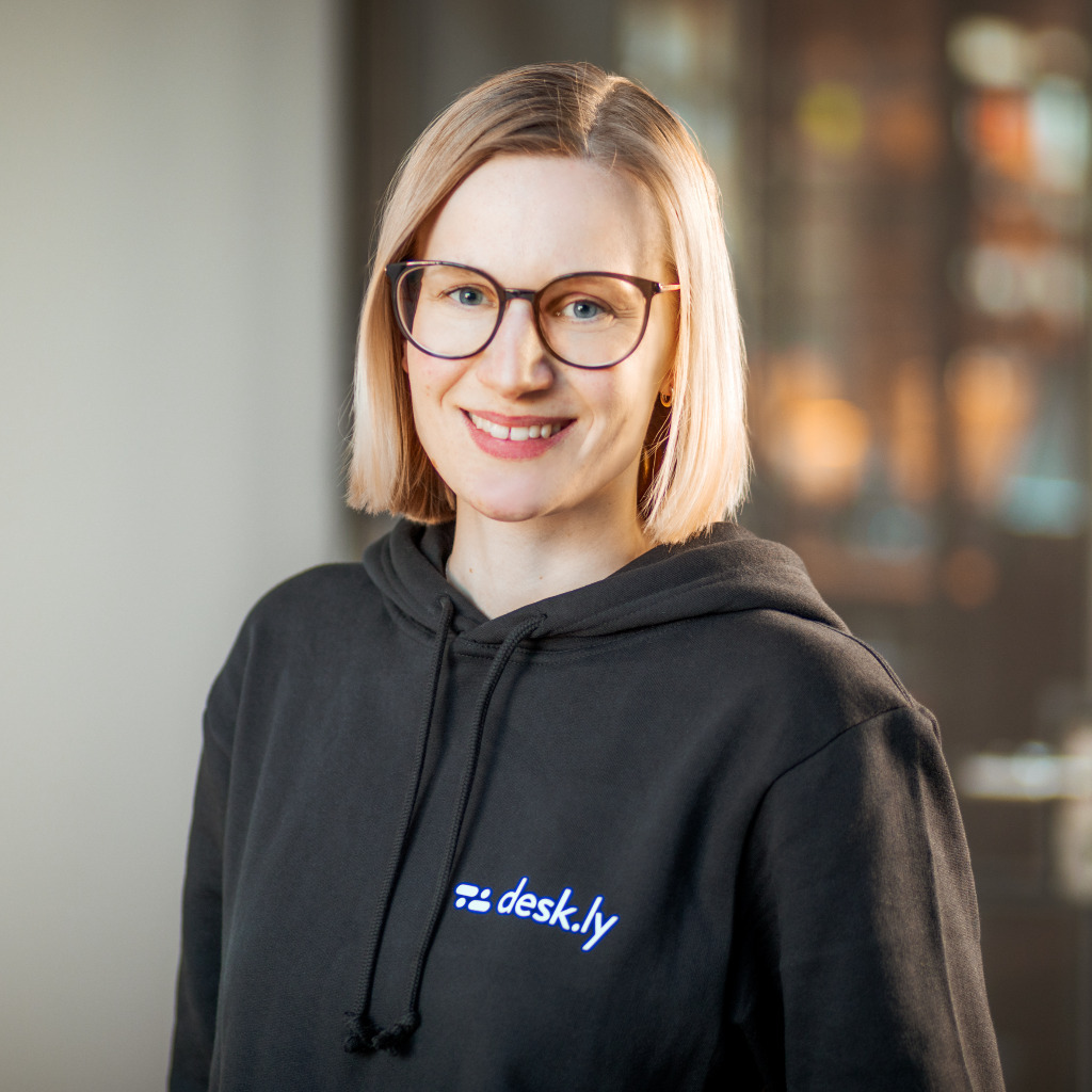 Hannah Hinze's profile picture