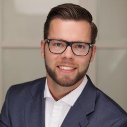 Paul Schaffer - Deutsche Post DHL Group - Köln