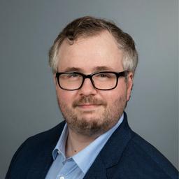 Dennis Quosbarth's profile picture