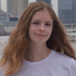 Marleen Krümpelmann's profile picture