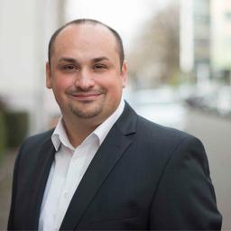 Mario Bosnjak - AXA & DBV Bosnjak & Team GmbH - Stuttgart