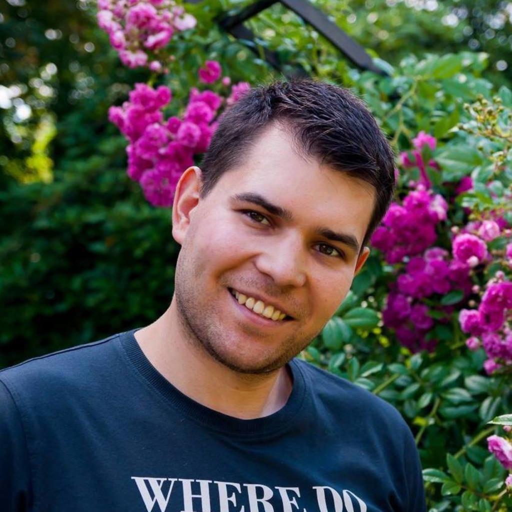 Dipl.-Ing. Luke Adamczewski's profile picture