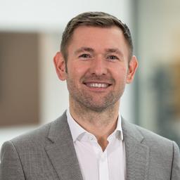 Marius Bulek - Microsoft Deutschland GmbH - München