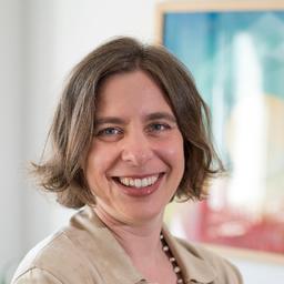 Dr. Anna Oehmichen