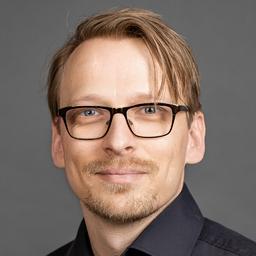 Rene Schröder - Agiles Coaching im ganzheitlichen Kontext - München