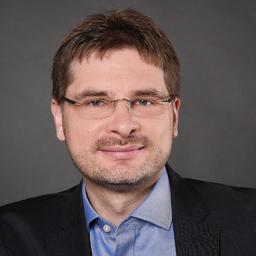 Rüdiger Grimm - magellan netzwerke GmbH - Freiburg