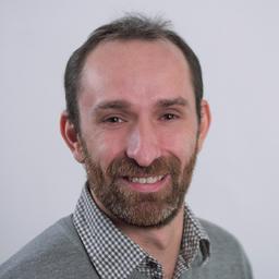 Markus Baur's profile picture