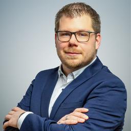 Sebastian Grüneberg - B. Metzler seel. Sohn & Co. KGaA - Frankfurt am Main