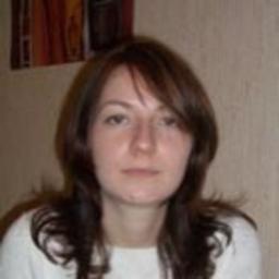"Alexandra Tarasenko - OAO ""Vneshtorgbank"" - Moscow"