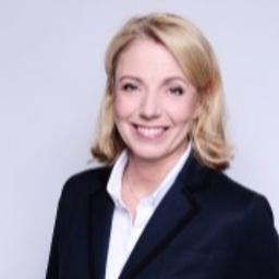 Petra Weber - Sopra Steria Consulting (ehemals Steria Mummert) - Düsseldorf