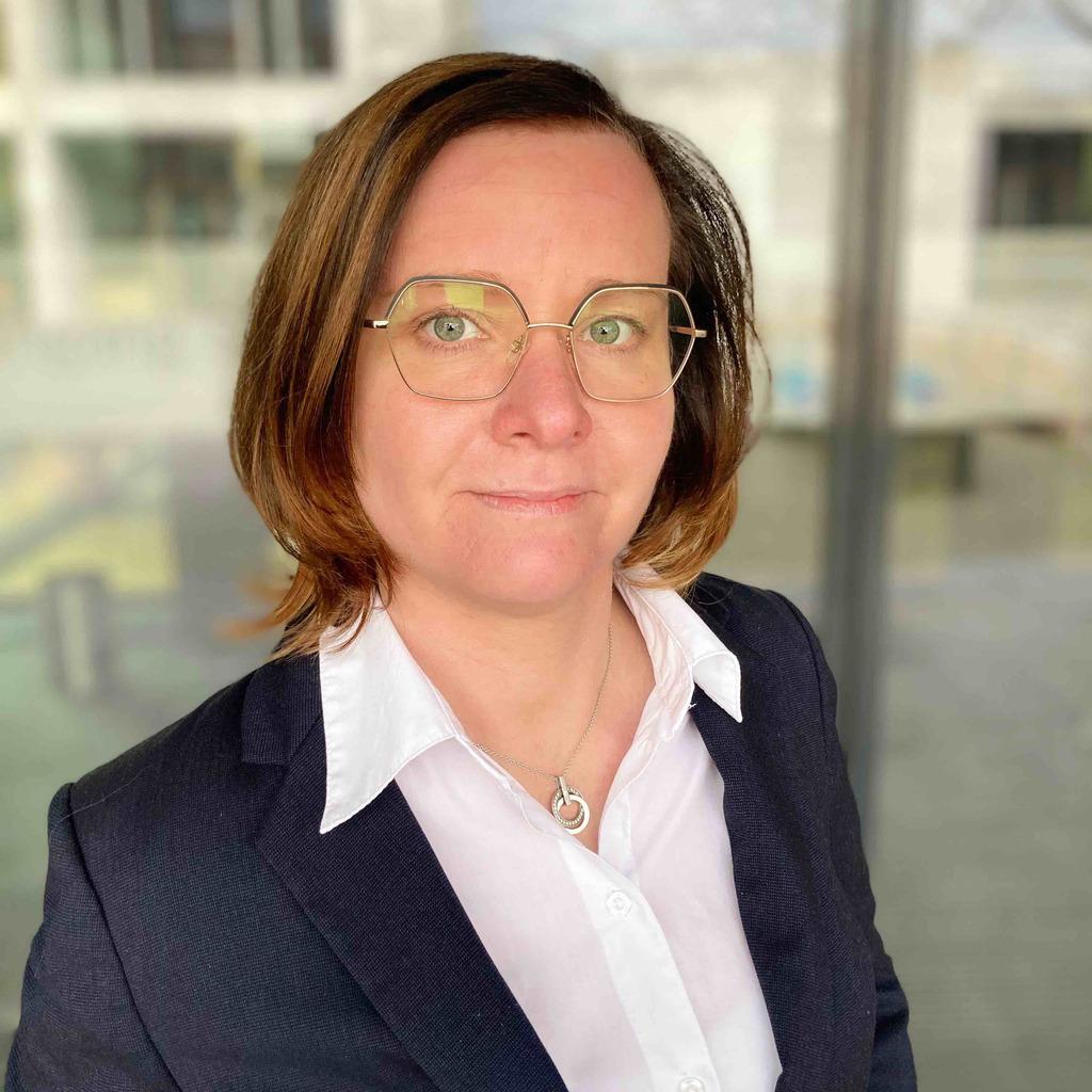 Anja eisenmenger personalvermittler in ibp m koch for Koch personaldienstleistungen