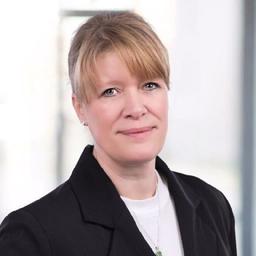 Anja Schwarzjirg-Heuer