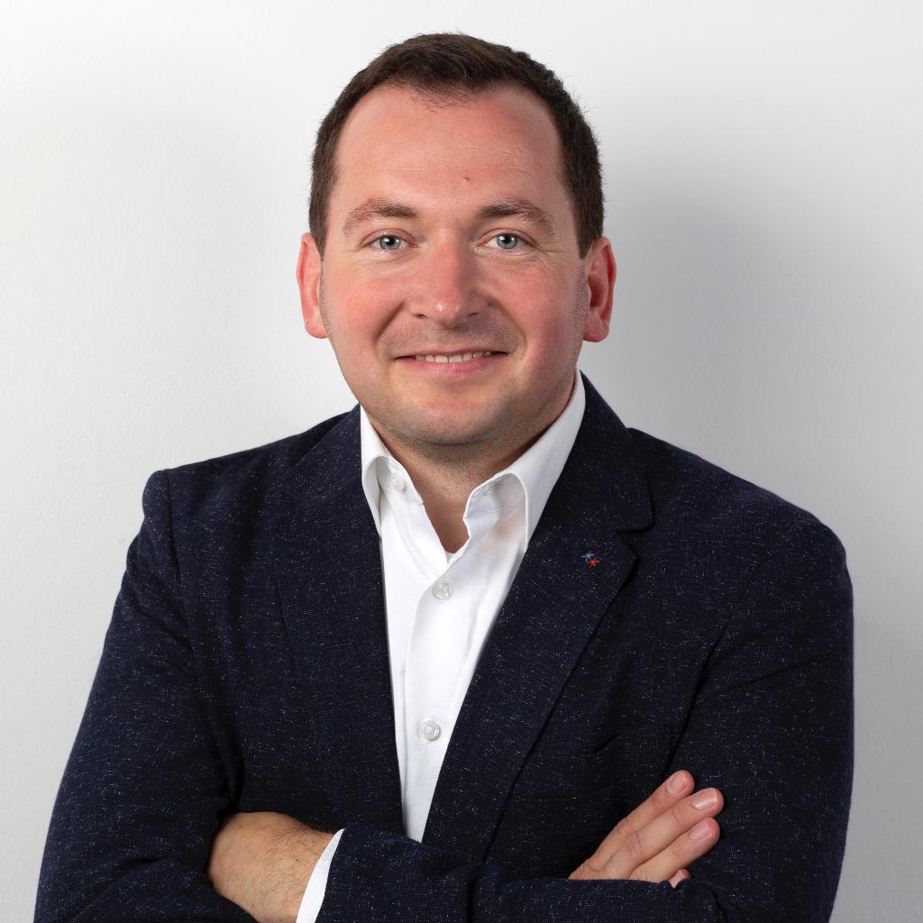 Steffen Haferung's profile picture