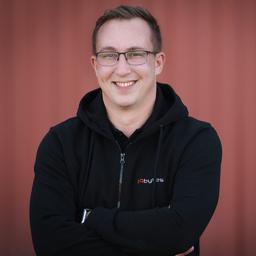 Joscha Burkholz's profile picture