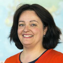 Theresa Ackermann - Stiftung Biovision - Zürich