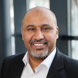 Omar Alaoui's profile picture