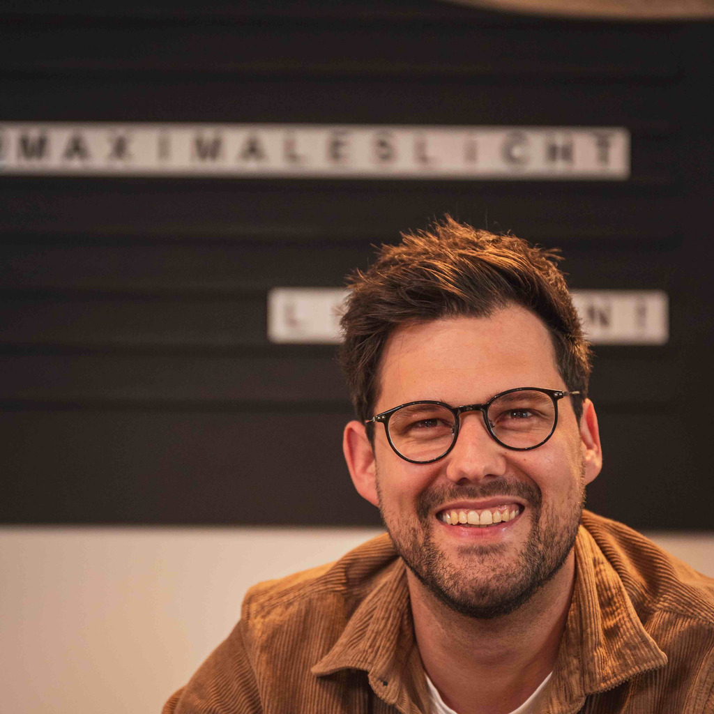 Max Engelhardt's profile picture