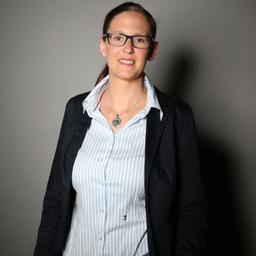 Britta Bender's profile picture
