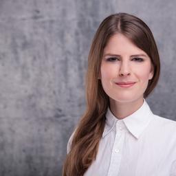 Tamara Tüchelmann - KREATIZE GmbH - Berlin