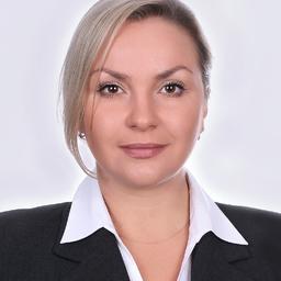 Dr Natalia Arefyeva - Universität zu Köln - Köln