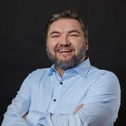 Enrico Reinsdorf - ASTRUM IT GmbH - Nürnberg