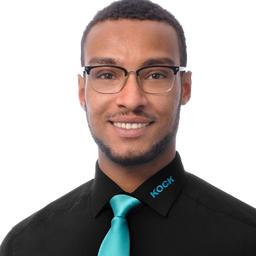 Brian Ewudzie's profile picture