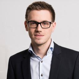 Dr. Dominik Wachholder