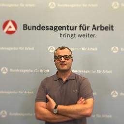Michael Hut - IT-Systemhaus der Bundesagentur für Arbeit - Nürnberg