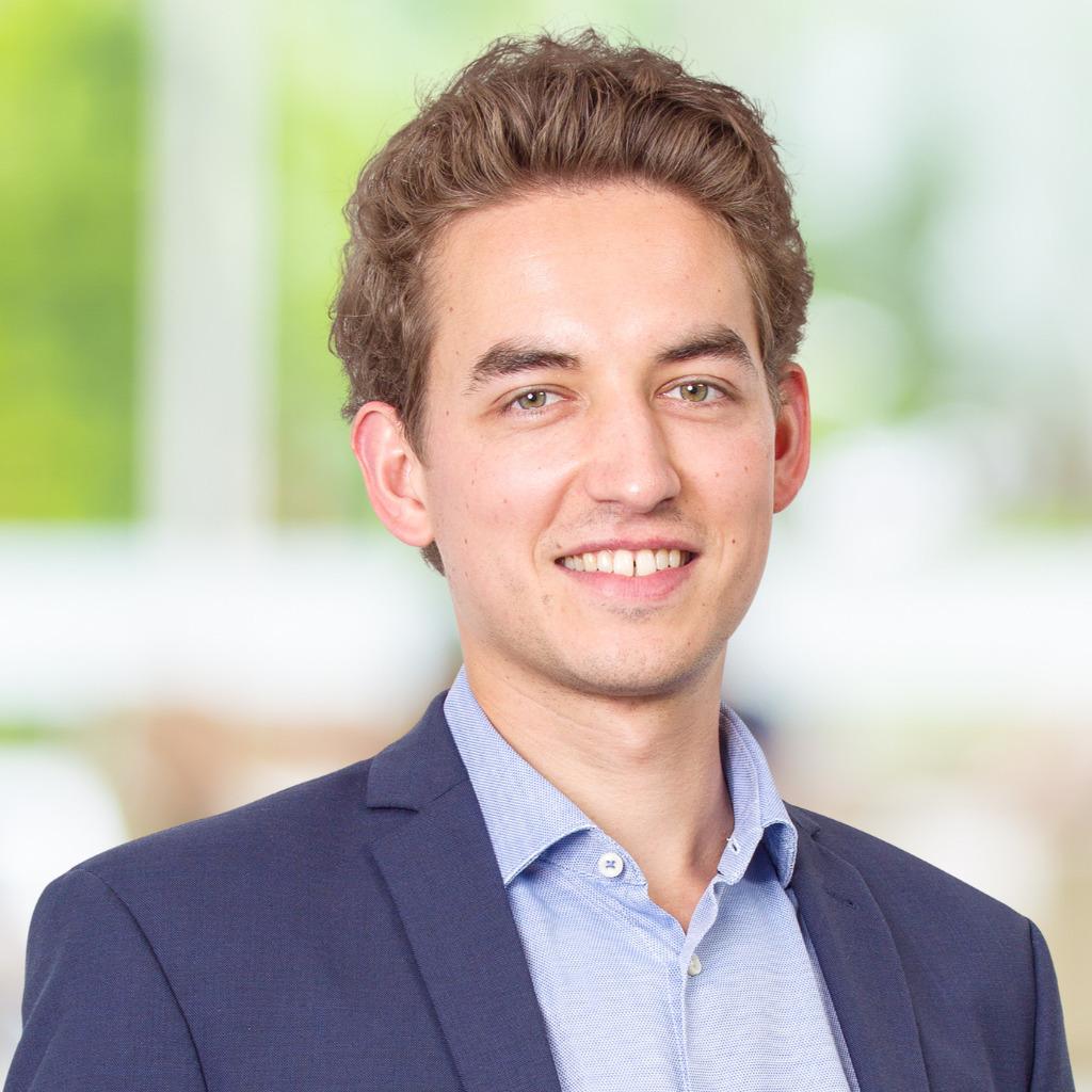 Simons Ratingen simon humperdinck junior consultant bofest consult gmbh xing