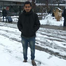 Rohit Gupta - University of Kiel - Kiel