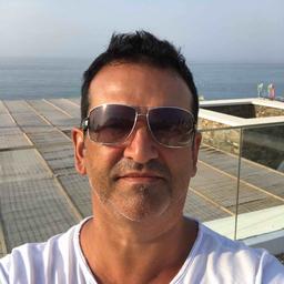 Niko Lambarki's profile picture