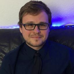 Christian Schröder - BD Rowa Germany GmbH - Kelberg