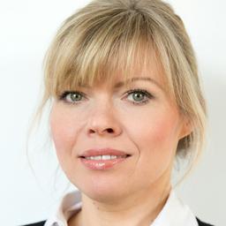 Iryna Sapozhnikova