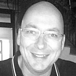 Erik Stappenbeck