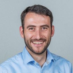 Joachim De Backer's profile picture