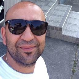 Orhan Alievski's profile picture